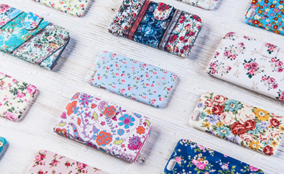 Mobile Accessories (Phone Case Printing)