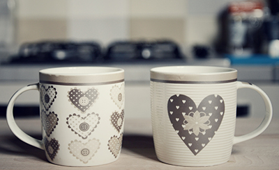 Kitchenware (Mug Printing)